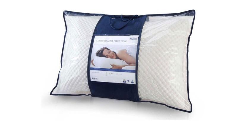 Tempur Cloud Pillow