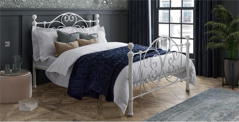 Cottingham Bed