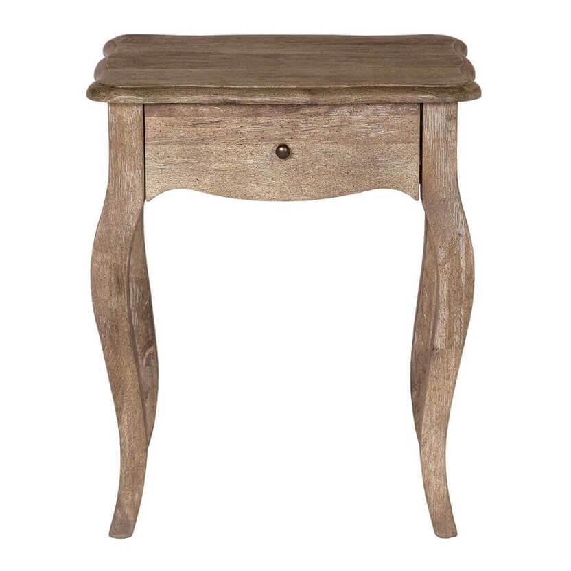 Sienna Bedside Table