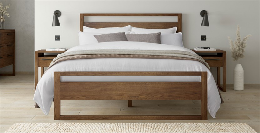 Whitley Bed
